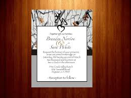 camouflage wedding invitations snow camo wedding invitations sunshinebizsolutions