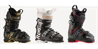 best sport motorcycle boots 11 best ski boots for men and women in 2017 all mountain boots