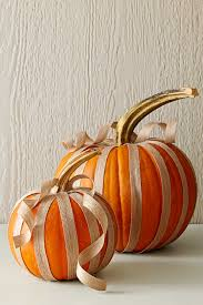 85 new ways to decorate your halloween pumpkins burlap fall