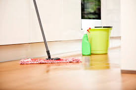 Clean Laminate Floor With Vinegar 7 Best Mopping Solutions