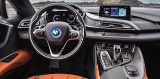bmw i8 key 2018 bmw i8 roadster unveiled alongside coupe update photos 1
