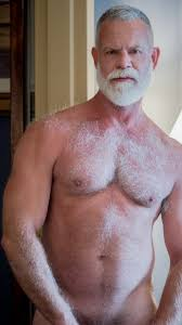 daddy shows off hairy mature men pinterest hairy men