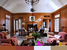 how to decorate wood paneling living room wood paneling decorating ideas meliving 0deed3cd30d3