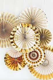 Pinwheel Decorations Easy New Year U0027s Eve Party Decoration Diy Paper Pinwheel Clocks
