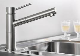 robinet blanco cuisine blanco alta s compact kitchen faucet
