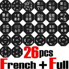 nail art kit to buyartnailsart compare prices on full set gel