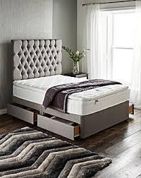 Divan Beds Leather Bed Frame Metal Bed Frames Marisota