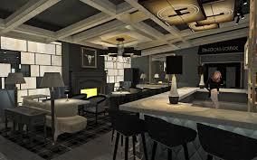 Steak House Interior Design Room Creative Living Room Steakhouse Decor Modern On Cool Photo