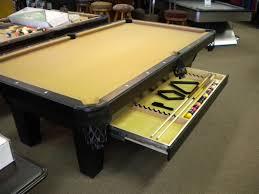 Custom Pool Tables by Custom Pool Table Felt Designs Designer Pool Tables Home And