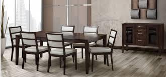 dining sets at design manitoba