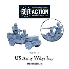 jeep us us army willys jeep warlord