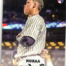 18 Best Aaron Judge Collectibles Images On Pinterest New York - 2017 topps stadium club aaron judge rc yankees rookie base card 64