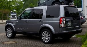 land rover discovery custom file land rover discovery sdv6 hse iv u2013 heckansicht 17 mai