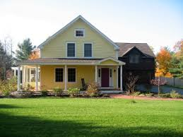yankee barn homes display diverse architectural styles proof is here