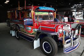 philippine jeepney interior everett comstock the philippines