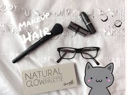 makeup and hairstyle that suit glasses violet farren youtube