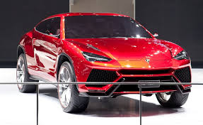 lamborghini hybrid cars will lamborghini turbo or hybrid for its suv