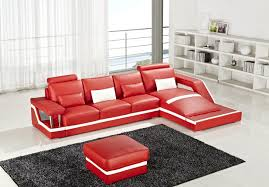 Modern Sofa Designs And Styles To Grace Your Living Room LA - New style sofa design