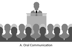 types of communication communication theory