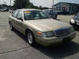 ford crown interceptor for sale ford crown for sale in carolina carsforsale com