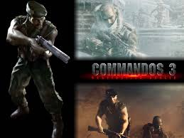 commandos hq your n1 source for commandos games