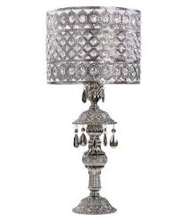 crystal lamps a guide to the best floor u0026 table lamps of 2017