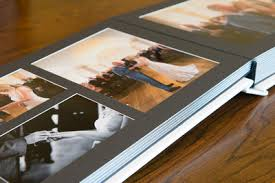 10x10 Album Steffen Milsom Photography Album Design