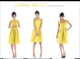 yellow dress style 2016 2017 u2013 fashion gossip