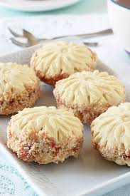 recettes cuisine facile biscuits secs fondants recette facile rapide cuisine culinaire