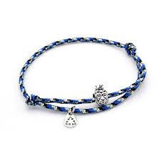cord bracelet with charm images Nylon cord for bracelets best bracelets jpg
