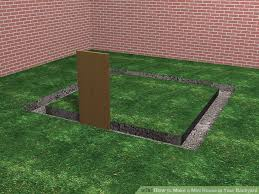 Build A Guest House In My Backyard 3 Easy Ways To Make A Mini House In Your Backyard Wikihow
