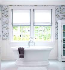 accessories entrancing window treatment for bathroom brilliant