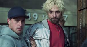 robert pattinson new u0027good time u0027 trailer watch second preview