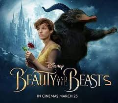 poster film romantis indonesia romantis 10 poster film beauty and the beast in malah bikin ngakak