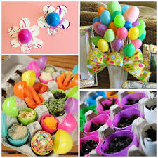 jumbo plastic easter eggs creative things to make out of plastic easter eggs crafty morning