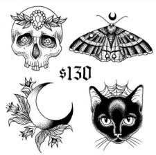 today u0027s friday the 13th tattoo shop specials