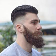 skin fade with beard mid skin fade beard not done yelp latest