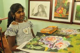 dssin of arts drawing classes in pallavaram painting