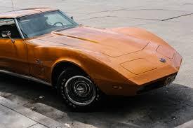 rarest corvette the coolest weirdest sexiest cars in l a photos gq