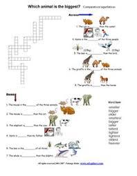 printable comparatives and superlatives worksheets english grammar