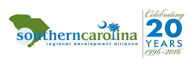 southern carolina regional development alliance industries