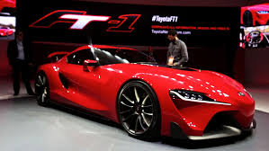 toyota supercar lessons from new cars on the market by gennady barsky