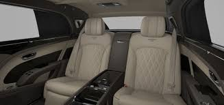 new bentley mulsanne interior 2017 bentley mulsanne extended wheelbase stock 3304 for sale