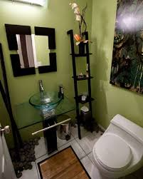 creative bathroom decorating ideas best 25 green small bathrooms ideas on green bath