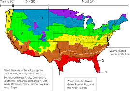 america climate zones map iecc climate zone map building america solution center