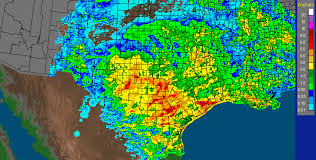 rainfall totals map the original weather update on rainfall totals this