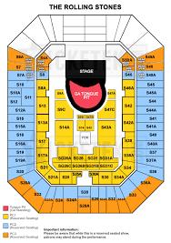 Rod Laver Floor Plan Rolling Stones 2014 Aus Tour Tickets Pre Sales And More