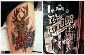 top five tattoo and piercing parlours around joburg joburg