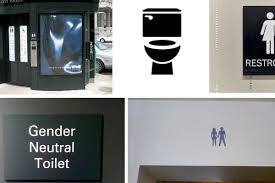 bathroom access for transgender community poses design challenge