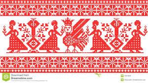 russian ornament stock illustration image of ornament 4354858